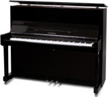Feurich Pianos