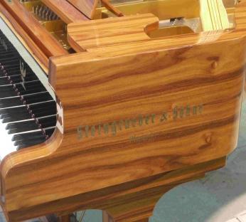 Steingraeber & Sohne Pianos