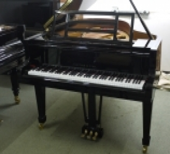 Gunther Pianos