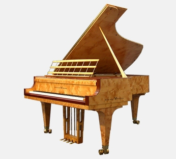 Stuart & Sons Pianos