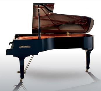 Wendl & Lung Pianos