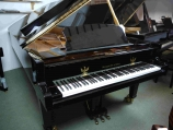 Steingraeber-Phoenix 272 concert grand for sale UK