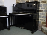 Steingraeber & Sohne 138 upright Piano for sale UK