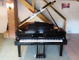 Bluthner &#34Jubilee&#34 Supreme Edition Model 6 Grand Piano