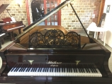 1896 Bluthner-Phoenix Style X Grand Piano